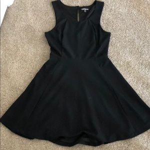 EXPRESS: Little Black Dress
